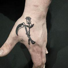 # - Land of Tattoos Rose Tattoos, Black Tattoos, Body Art Tattoos, Sleeve Tattoos, Leg Tattoos, Tatoos, Future Tattoos, Tattoos For Guys, Unique Tattoos