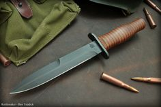 M3 Trench knife  - BenR.T.