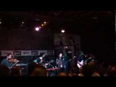 "Kan Wakan performs ""Like I Need You"" at The Fader Fort / Converse Rubber..."