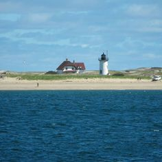 #6 would be Cape Cod. You can check into a cozy bed and breakfast and enjoy the slower pace. Don't forget to check out all the food and all the pretty scenery.