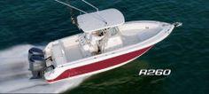 New 2013 - Robalo Boats - R260