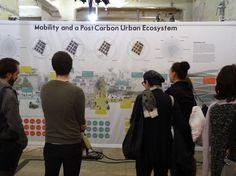 Futurama Redux – Urban Mobility After Cars & Oil Futurama, Zaha Hadid, Roxy, Architecture Design, Urban, Cars, Photography, Architecture Layout, Photograph
