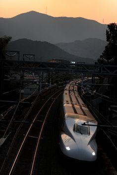 Shinkansen:PHOTOHITO