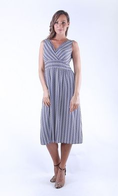 873c9d10ba7 Chevron Dress Breastfeeding Dress, Maternity Nursing Dress, Summer 2015,  Spring Summer, Summer