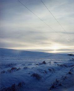Edge Reps   Todd Hido   Landscapes