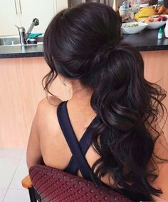 Top 17 Commanding Long Hairstyles 2019 for Prom Latest Braided Hairstyles, Face Shape Hairstyles, Easy Hairstyles For Long Hair, Box Braids Hairstyles, Trending Hairstyles, Braids For Long Hair, Long Curly Hair, Twist Hairstyles, Pretty Hairstyles