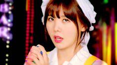 [MV] ORANGE CARAMEL '강남거리(The Gangnam Avenue)' Music video