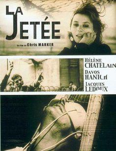 La Jetée (The Jetty) (1963)
