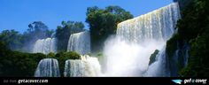 A Cool Awesome Waterfall facebook cover for your FB timeline. Choose from thousands of new Nature timeline covers with live preview.