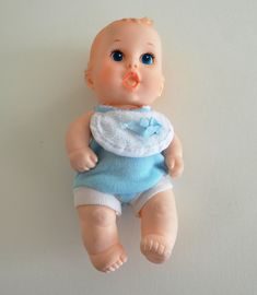 New With Tags Baby Bear Bean Filled Doll Punctual Vintage Anne Geddes No Box!