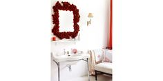 Zara home-absolutely in love with this mirror