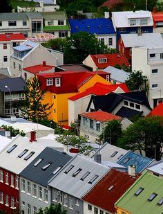 Reykjavik: Reykjavik >> Explores our Deals!