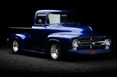 51 Ford Pick up [I