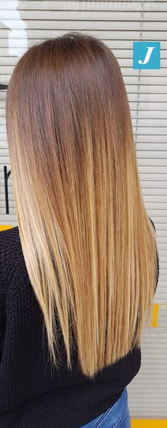 #musthave #hair #hairstyle #haircolour #longhair #blonde