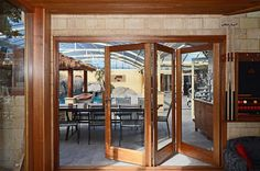 Exceptionnel Bifold Doors Perth Www.doorstop.com.au
