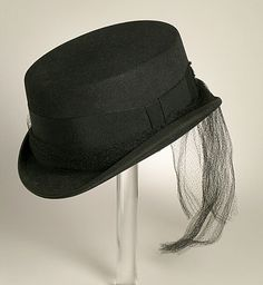 Please tell me I can wear a hat INSTEAD of a wig?     Retro Rack: Riding Habits from 1850 to Today