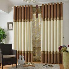 Consejos e ideas sobre la decoración de interiores. Y además aprende cómo decorar o escoger cortinas modernas para tu sala...