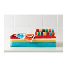 "BOKVIK Bath towel - 28x55 "" - IKEA"