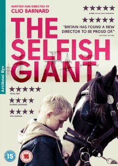 The Selfish Giant [DVD]: Amazon.co.uk: Conner Chapman, Shaun Thomas, Sean Gilder, Lorraine Ashbourne, Siobhan Finneran, Ralph Ineson, Clio B...