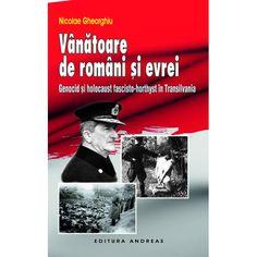 In zbuciumata istorie a romanilor, cotropirea Transilvaniei, genocidul si holocaustul fascisto-horthyst din anii 1940-1944 constituie pagini dintre cele mai dureroase dar si pline de invataminte.