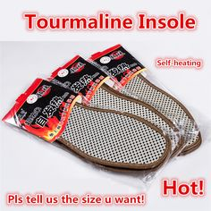 Tourmaline Heated Shoe Insoles Remote for Men and Women Deodorization Foot Insoles Messager Self-heating Comfort Keep Warm Pads #>=#>=#>=#>=#> Click on the pin to check out discount price, color, size, shipping, etc. Save and like it!