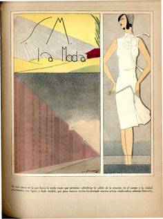 Social vol XIV nr. 8 (agosto 1929) : Free Download, Borrow, and Streaming : Internet Archive, ill. Durruty Art Deco Print, The Borrowers, Cuba, Archive, Internet, Free, Journaling