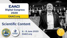 EAACI (@EAACI_HQ) / Twitter Image Newsletter, Paul Winter, The Final Countdown, Think On, Nobel Prize, Pediatrics, Clinic, Digital, Twitter