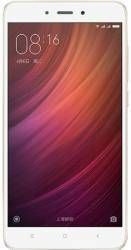 Telefon Mobil Xiaomi Redmi Note 4 Dual Sim 64GB 4G Gold