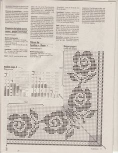 Журнал: Elena Crochet D'Art 01 (вязание, салфетки) - Вяжем сети - ТВОРЧЕСТВО РУК - Каталог статей - ЛИНИИ ЖИЗНИ