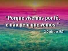 2 Coríntios 5-7