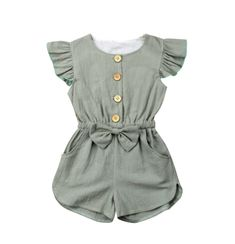 baby girl clothes baby clothes organization cheap and cute baby clothes newborn clothes kids outfit boho kids clothes Toddler Girl Romper, Baby Girl Jumpsuit, Toddler Girl Outfits, Kids Outfits, Toddler Girls, Baby Girls, Toddler Rompers, Toddler Fashion, Baby Girl Fall Outfits