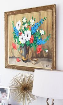 8 DIY Art Ideas That Will Come Out So Good You'll Want to Quit Your Day Job