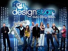 hgtv design star:)