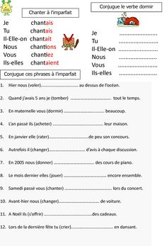 Conjugaison | Le BLOG de Monsieur Mathieu Free French Lessons, French Language Lessons, Free In French, French Verbs, French Grammar, Learning French For Kids, Teaching French, Montessori Education, Kids Education