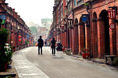 Sanxia, Taiwan 台湾三峽區 by Andy*Enero, via Flickr