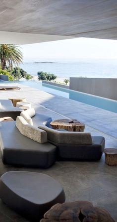 Millionaire Beach House - South Africa - LadyLuxury