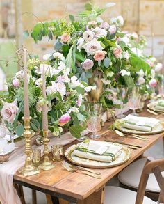 Yay! Finally I can share a little preview of the Italian Garden Romance editorial we have created last week. I loved the florals and the tablescape,  it's so opulent and OTT, but very soft and fairytaile like. It's been such fun day working with the buch of very cool suppliers. We have been inspired by #pantone #greenery and #palepink⠀ Photography: @annelimarinowich Styling&Planning :@somethingblueem ⠀ Venue: @hever_castle ⠀ Floral design: @fig_tree_flowers ⠀ Make-Up: @sylwiakunyszmua⠀…