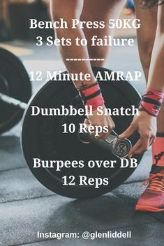 Printing Videos Jewelry Bracelets Printing Ideas Useful Code: 3551201569 Crossfit Wods, Crossfit At Home, Training Schedule, Weight Training Workouts, Fitness Workouts, What Is A Burpee, Amrap Workout, Workout Plans, Personal Training Programs