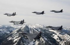 Our Air Force!
