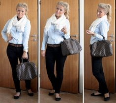Dagens 6/9-11 part II : P.S. I love fashion by Linda Juhola