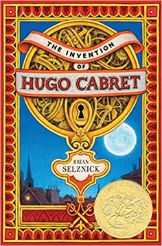 The Invention of Hugo Cabret: Brian Selznick: 8580001041124: AmazonSmile: Books