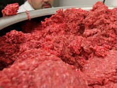 "Pink slime"" maker to"