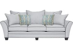 Aberdeen Platinum Sleeper . $888.00. 102W x 44D x 40H. Find affordable Sleeper Sofas for your home that will complement the rest of your furniture.