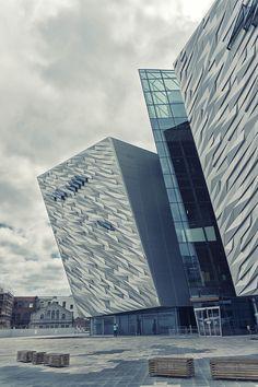 Titanic Belfast http://ift.tt/29sDUyO