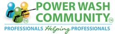 Want power washing advice from the informative Power Wash Community Forums? Look no further