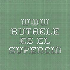 www.rutaele.es El SuperCid