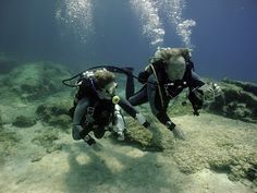Everyone can Tech it, regardless of size and sex. These days there are so many options which means everyone can join the Technical revolution  http://www.blog.scubatechdivers.com/2013/08/can-i-tech-it-yes-you-can.html