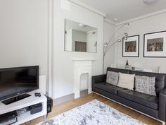 Fitzrovia apartment rental