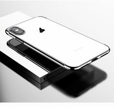 PZOZ ultra thin luxury tpu cover coque bumper accessories silicone slim  casing for iphonex soft case 65dfae4d45