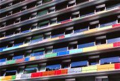 Hervé Audouin, Madrid, Photographie